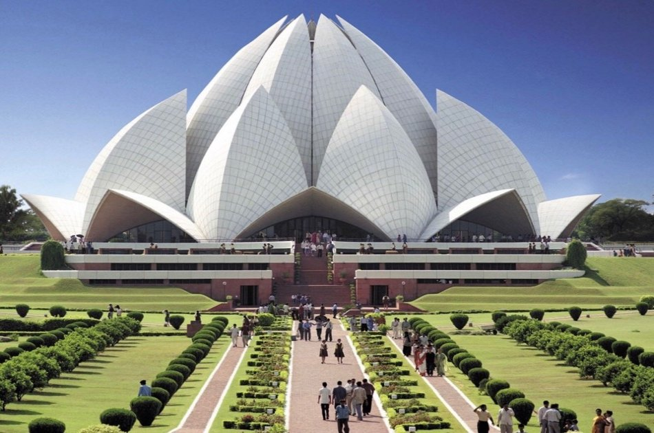 Private Tour of Delhi With Lunch & Entrance Tickets