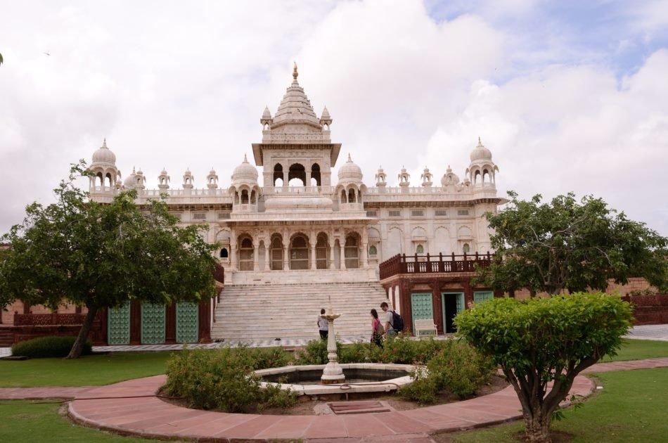 Private Transfer from Jodhpur to Pushkar