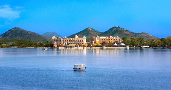 Private : Udaipur City Sightseeing Tour