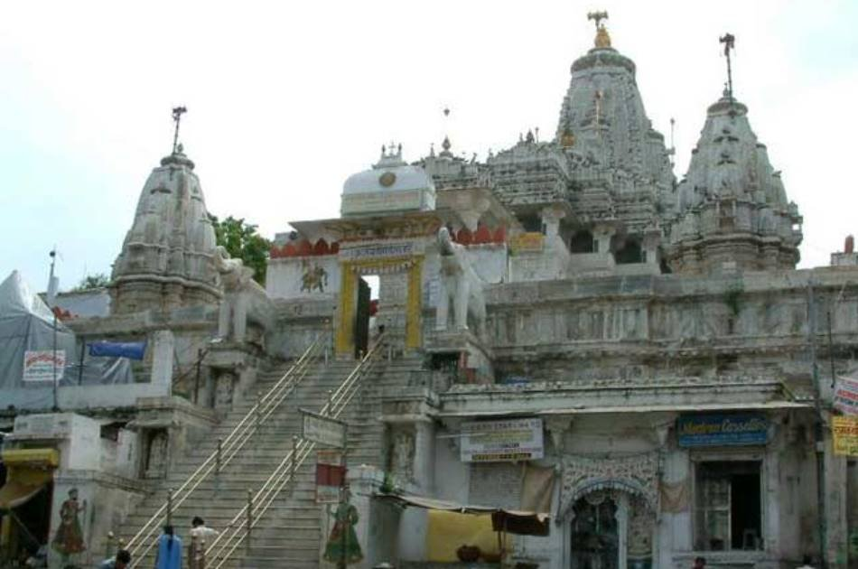 Private Udaipur City Sightseeing Tour