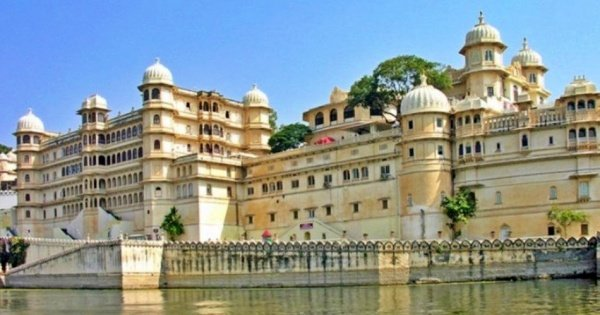 Private Udaipur To Jodhpur WIth 1 Night Stay In Ranakpur