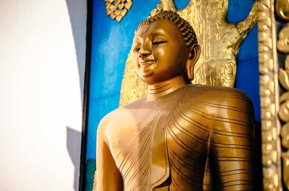 Small Group 7 Day Buddhist Tour India & Nepal