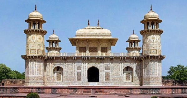 Taj Mahal And Agra Fort Private Day Tour From Jaipur