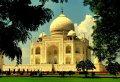 Taj Mahal & Agra Fort: Private Sunrise Tour from Delhi