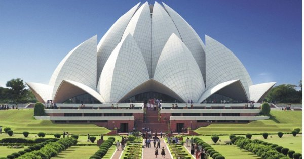 The Famous Golden Triangle on 3 Day 2 Nights Private Tours from Delhi