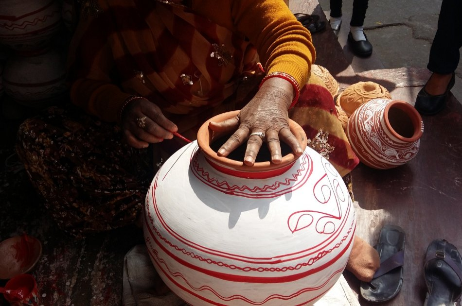 Udaipur City Sightseeing, Walk, Cultural Tour