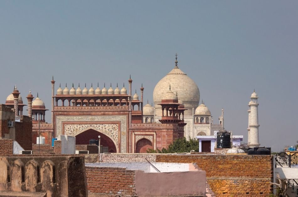 Unforgettable 11 Day Guided Tour of India