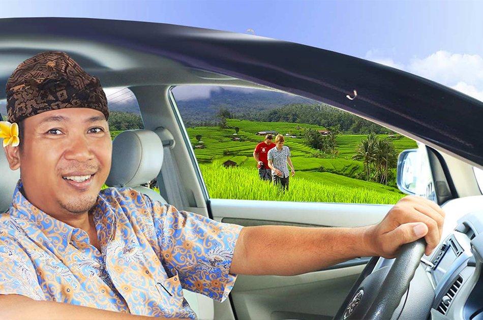 10 Hour Innova Car Rental With Driver