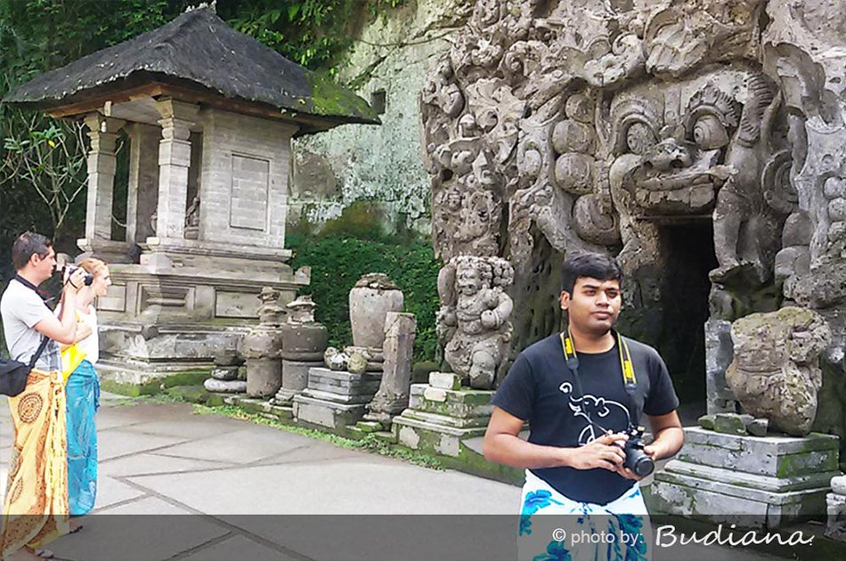13 Hour Private Tour of Central & East Bali With Besakih Temple