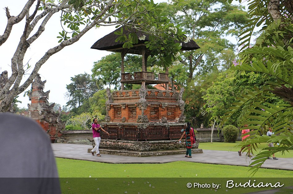 13 Hour Private Tour to Central & West Bali with Tanah Lot Temple