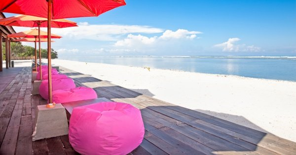 3 Nights Private Tour of Gili Trawangan