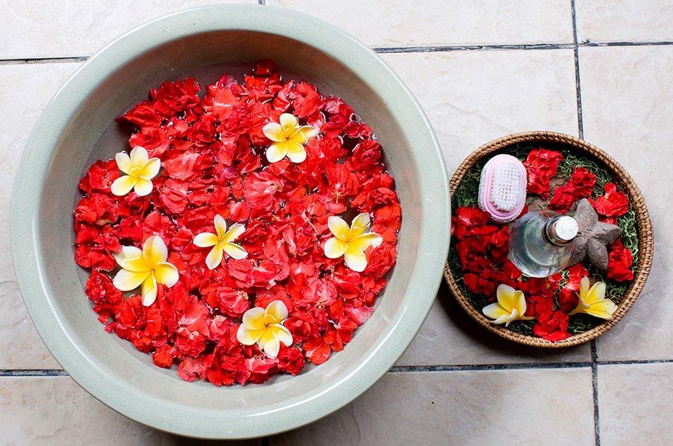 Bali Chocolate Spa Package | 2 Hours