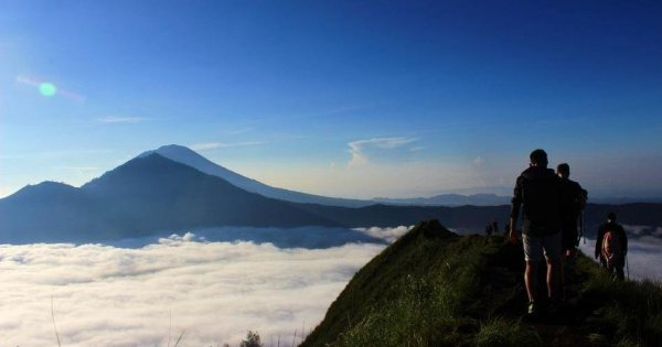 Bali Hike And Coffee Plantation With Breakfast