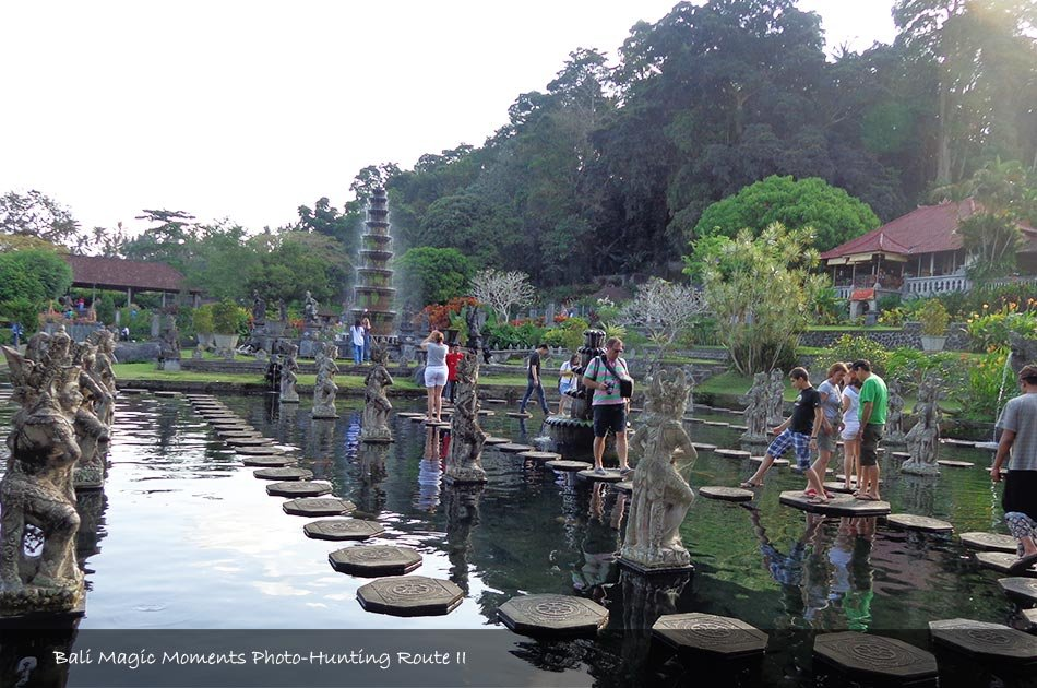 Bali Photography Full Day Private Tour (Zone 2)
