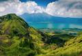 Bali's Batur Volcano Sunrise Trekking and Hot Spring