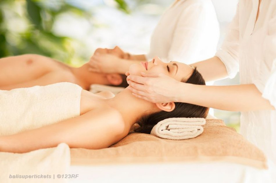 Bali Spa Escape Package | 3.5 Hours