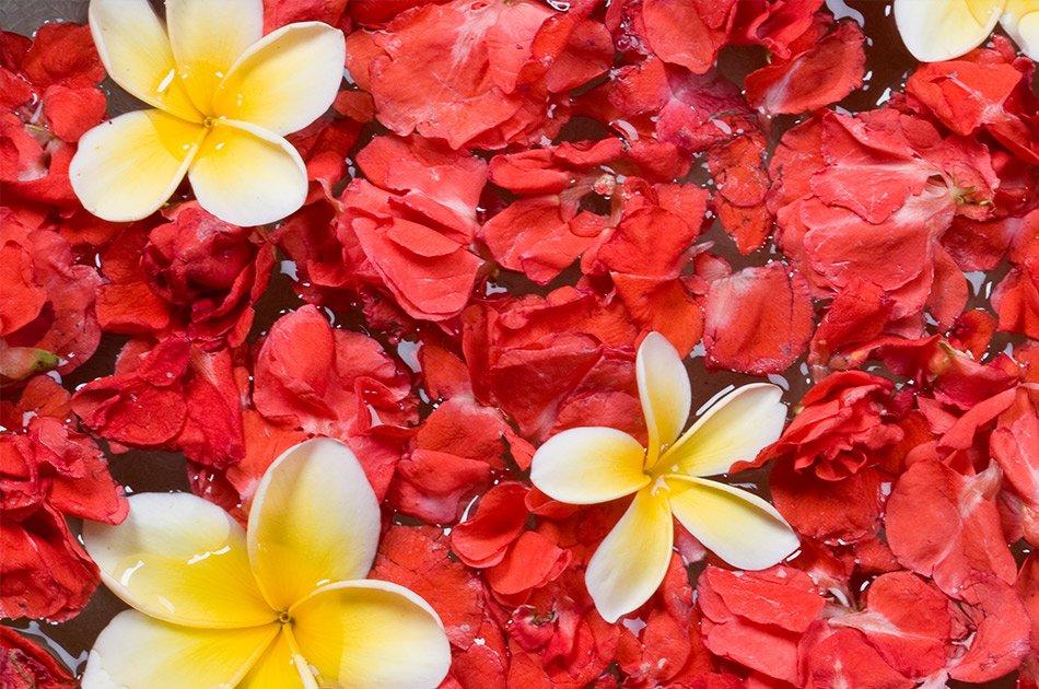 Bali Spa Herbal Package | 2.5 Hours