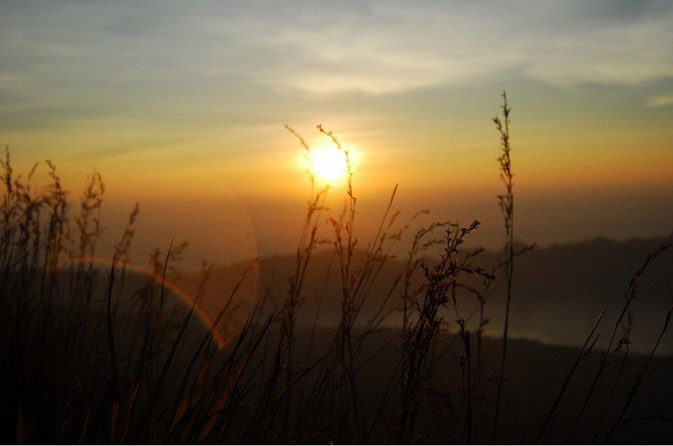 Bali Spectacular Sunrise Trekking