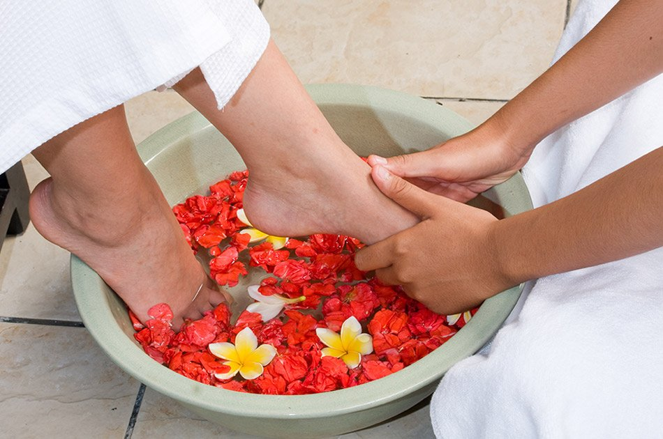 Bali Tranquility Spa Package | 120 minutes