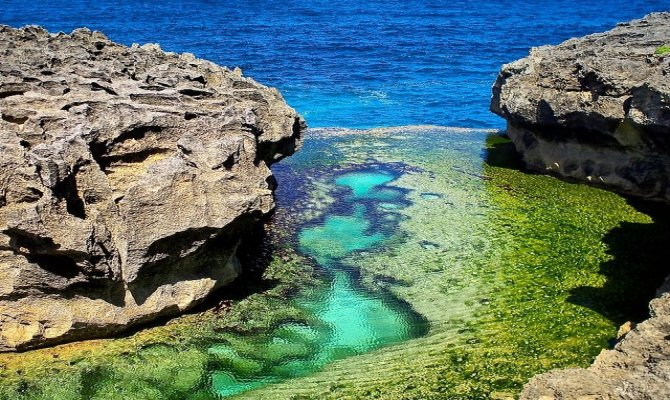 Bali Shore Excursion : Full-Day Nusa penida island Bali Tour