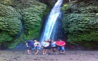 7 Days Explore Bali's Nature Tours Package