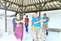 Balinese Dance Class & Tanah Lot Sunset Tour