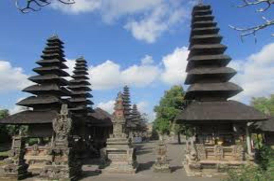 Beautiful Bali Half Day Tanah Lot Tour