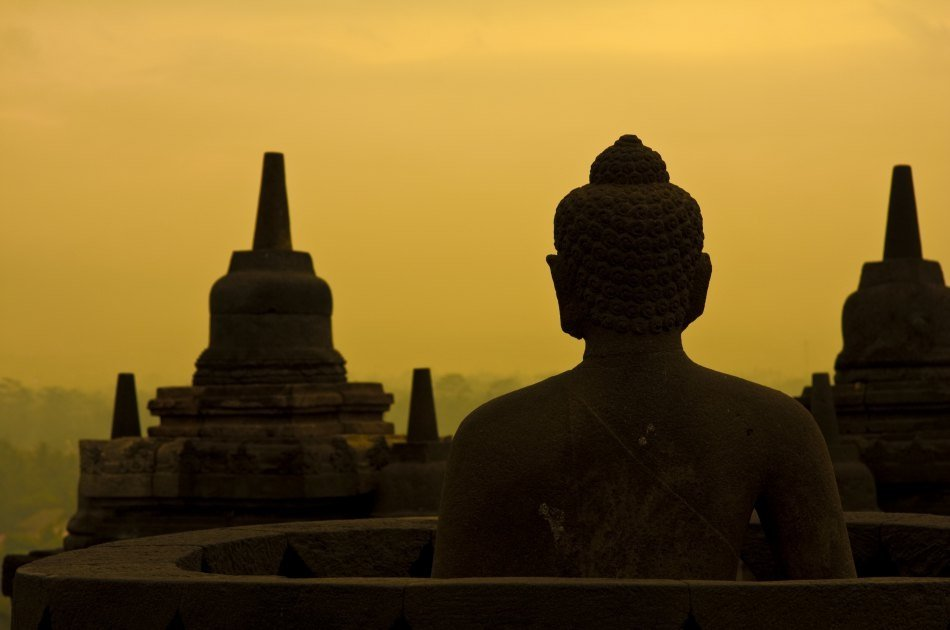 Borobudur Sunrise 5 Hour Private Tour from Yogyakarta