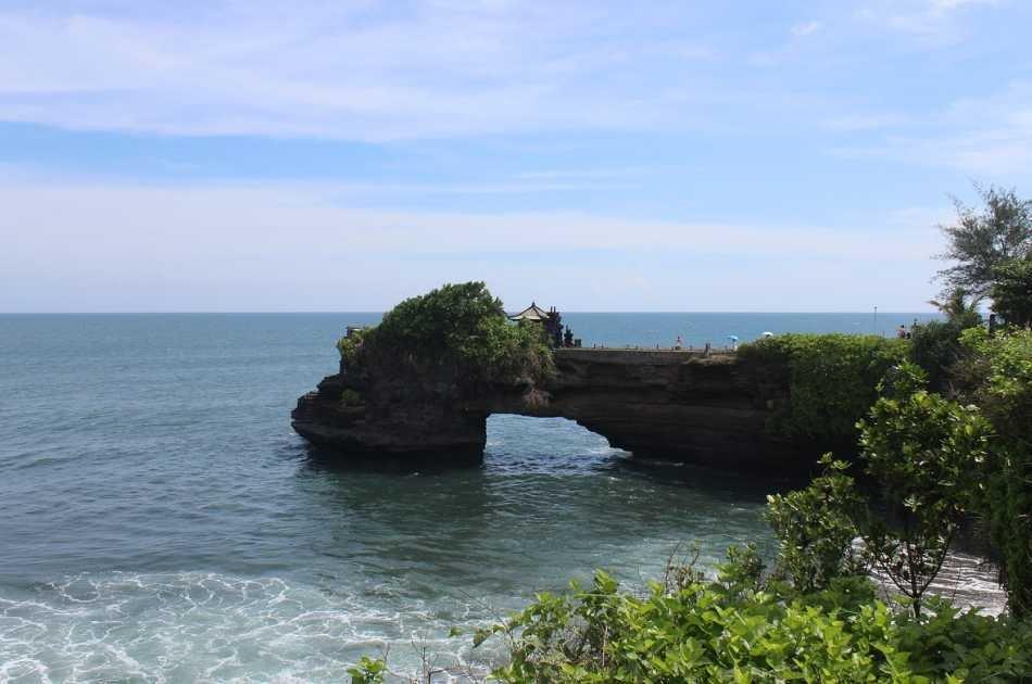 Classic Bali Half Day Tour
