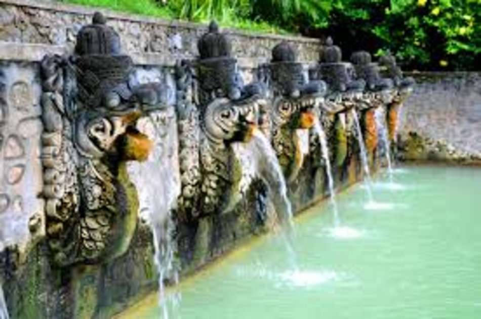 Discover the beauty of North Bali on a Full Day Tour