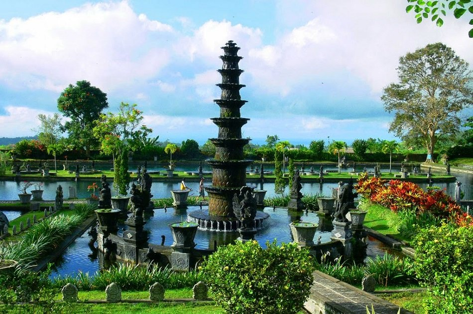 East Bali Private Tour