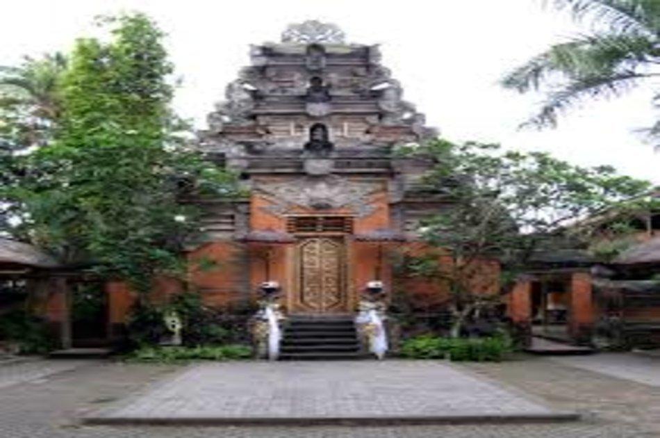 Enjoy a Half Day Ubud Tour when in Bali