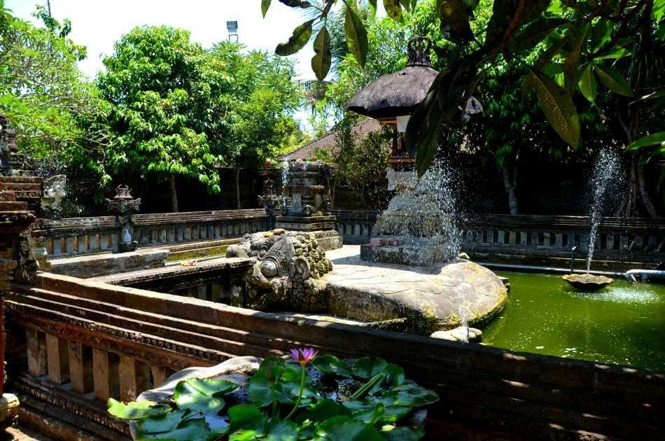 Full Day Private Tour of Kintamani Bali