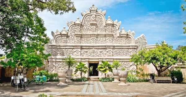 Indulgent Yogyakarta Private City Tour