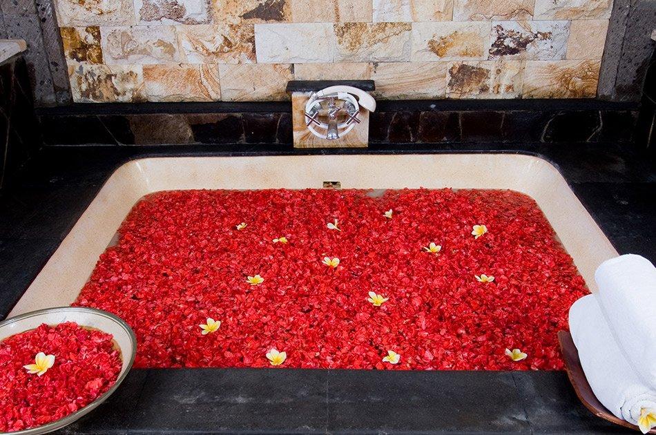 Luxury Villa Spa Indulgence Package | 3.5 Hours