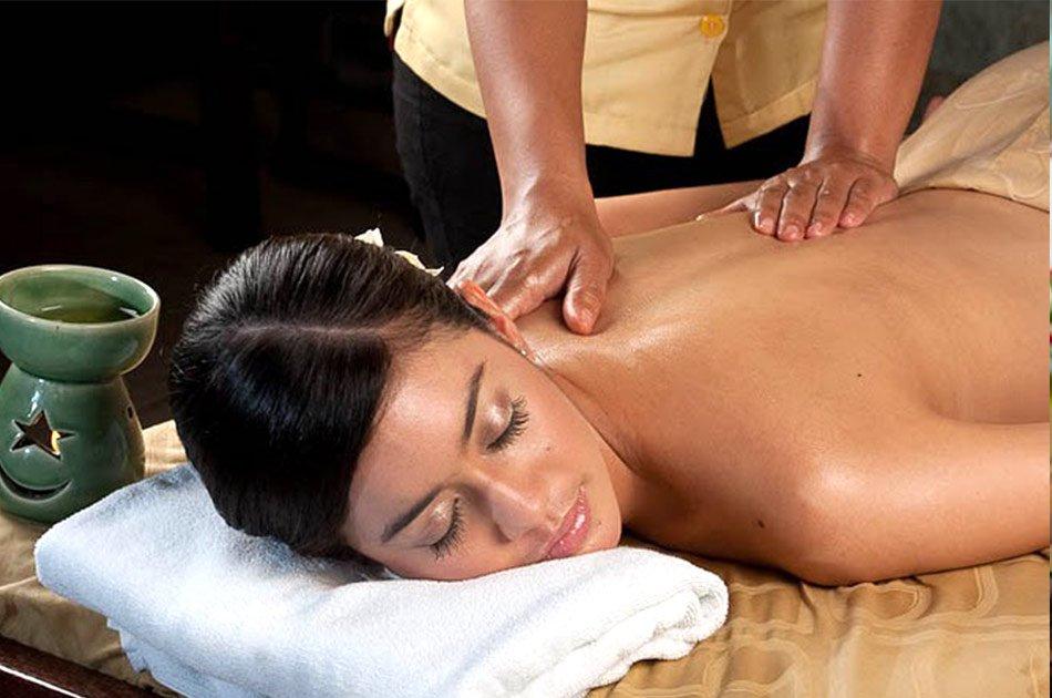 Luxury Villa Spa Relaxing Package | 3 Hours
