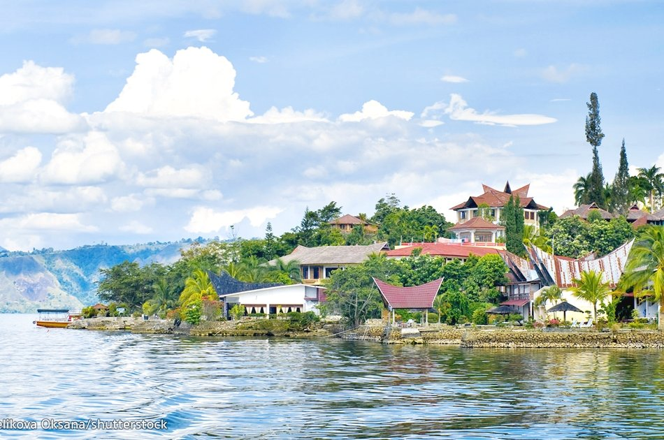 Medan Full Day Private Charter with Guide