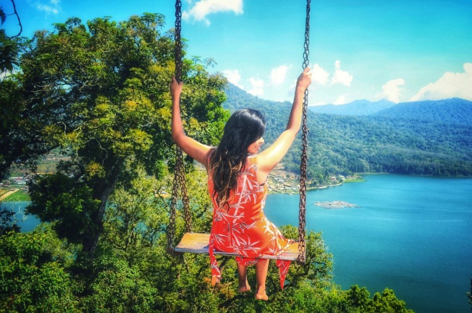 Northen Bali Highlights Private Tour