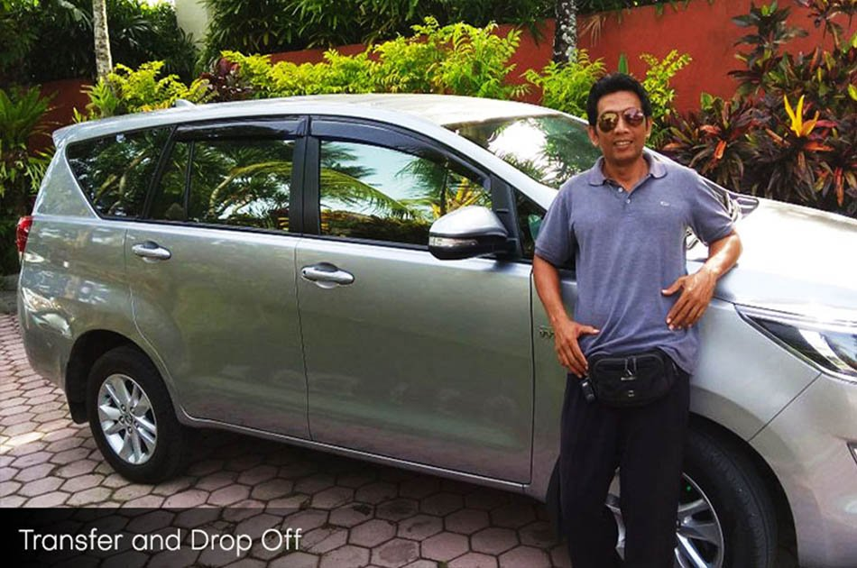 Private Arrival Transfer: Bali Airport to Canggu Area