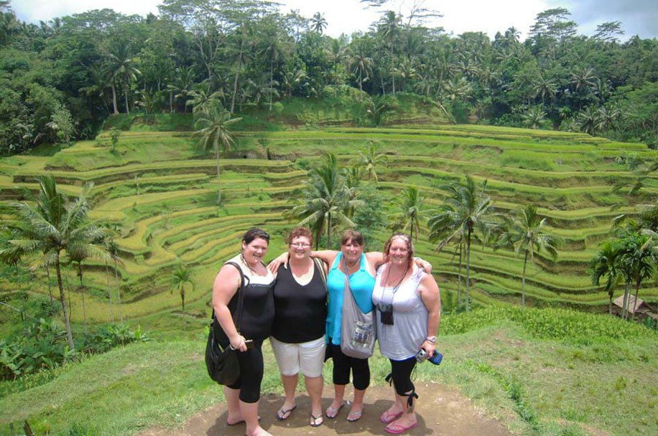 Private Car Hire with Best of Bali Driver Full-day