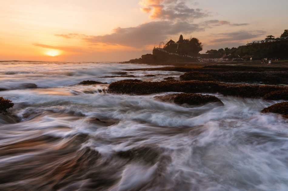 Private Half Day Tour of Bali at a Glance