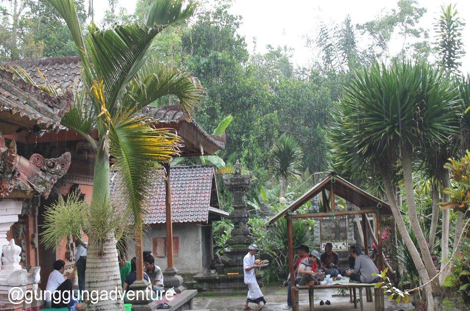 Salak Agro Bali Jeep Village Trail Culture Adventure