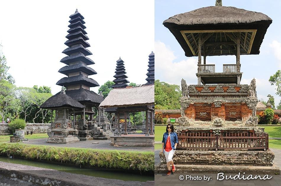 Tanah Lot Temple Sunset Tour