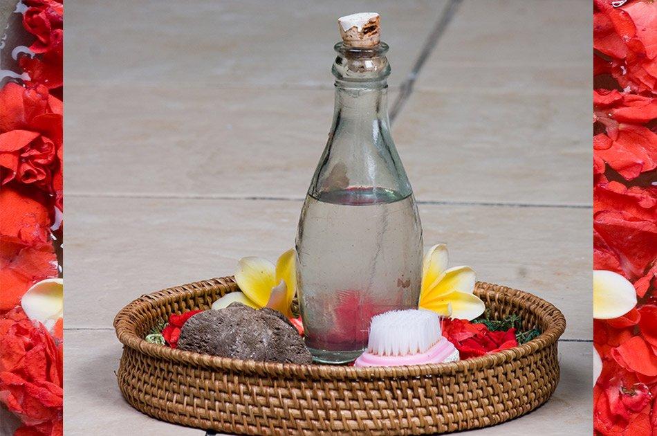 Thai Aromatic Spa Herbal Package   2 Hour