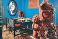 The Antiques Time Traveller Private Tour From Jakarta