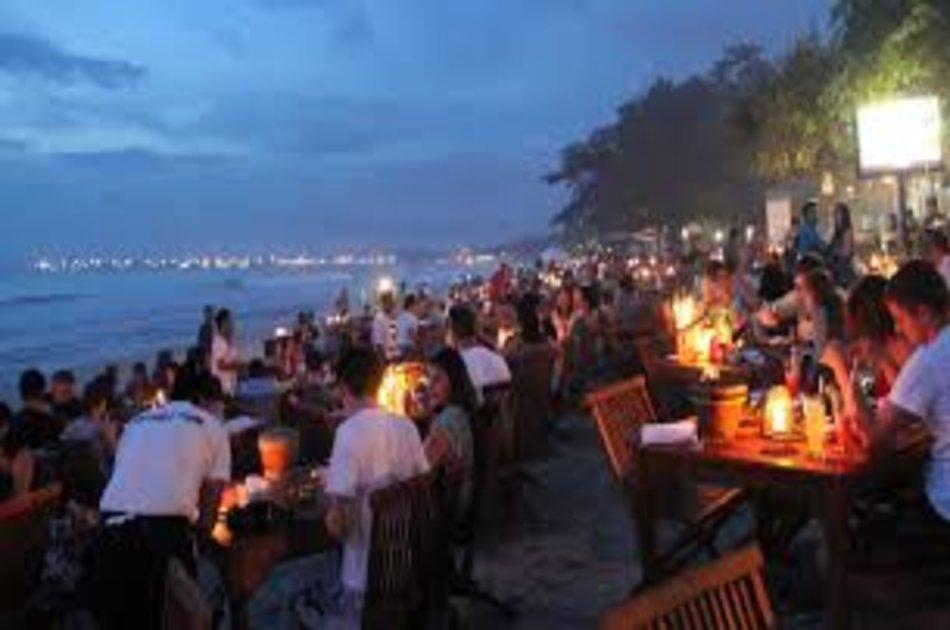 Uluwatu Sunset Tour Bali