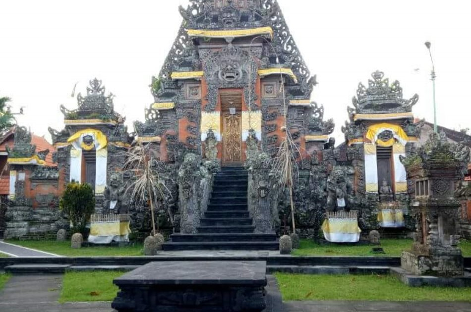 UNESCO Heritage Full Day Trip in Bali
