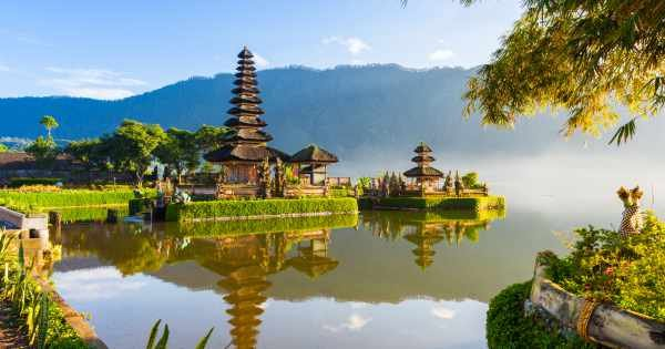UNESCO Heritage Full Day Trip in Bali