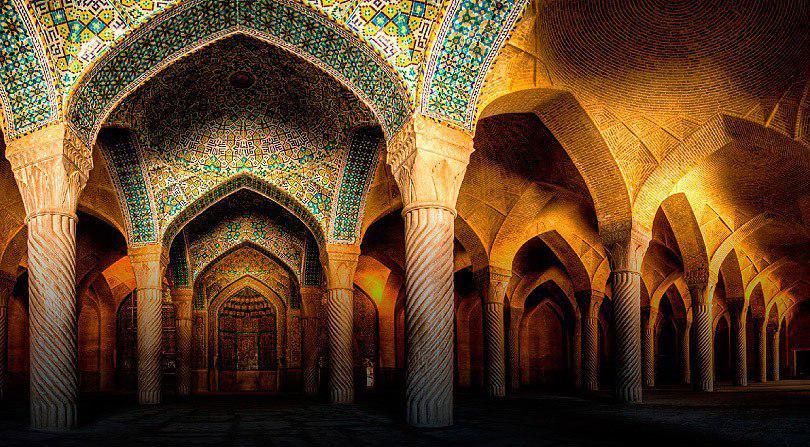 Iran Culture and Climbing, Pure Adventure in Unknown Regions