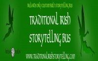Traditional Irish Storytelling Bus Tour